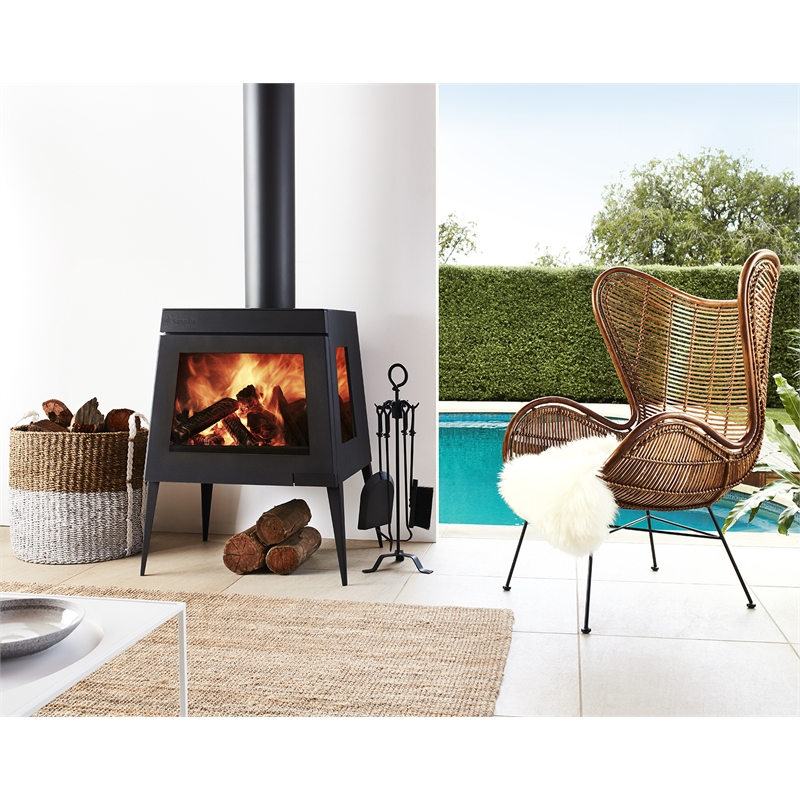 scandia wood heaters bunnings reviews