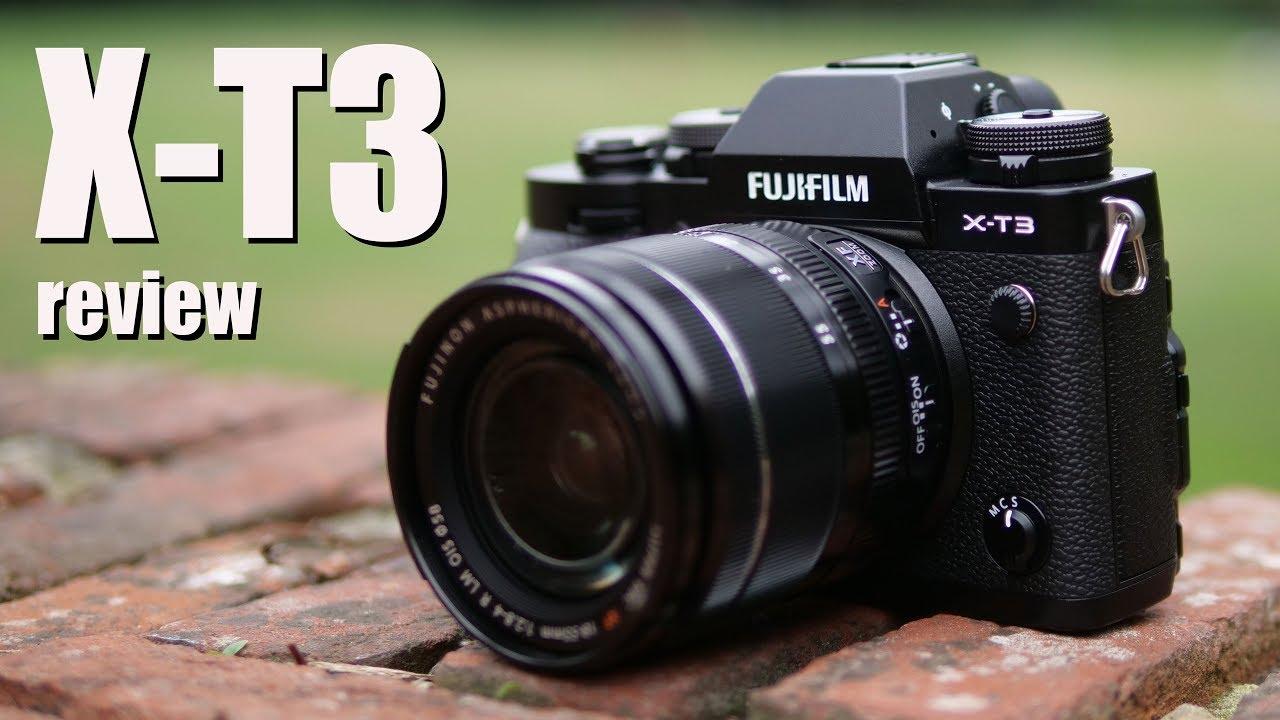 fuji x 18 55 review
