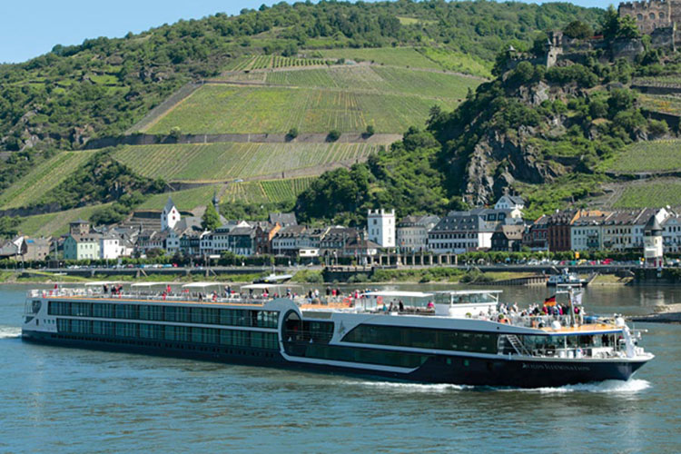 avalon rhine river cruise reviews