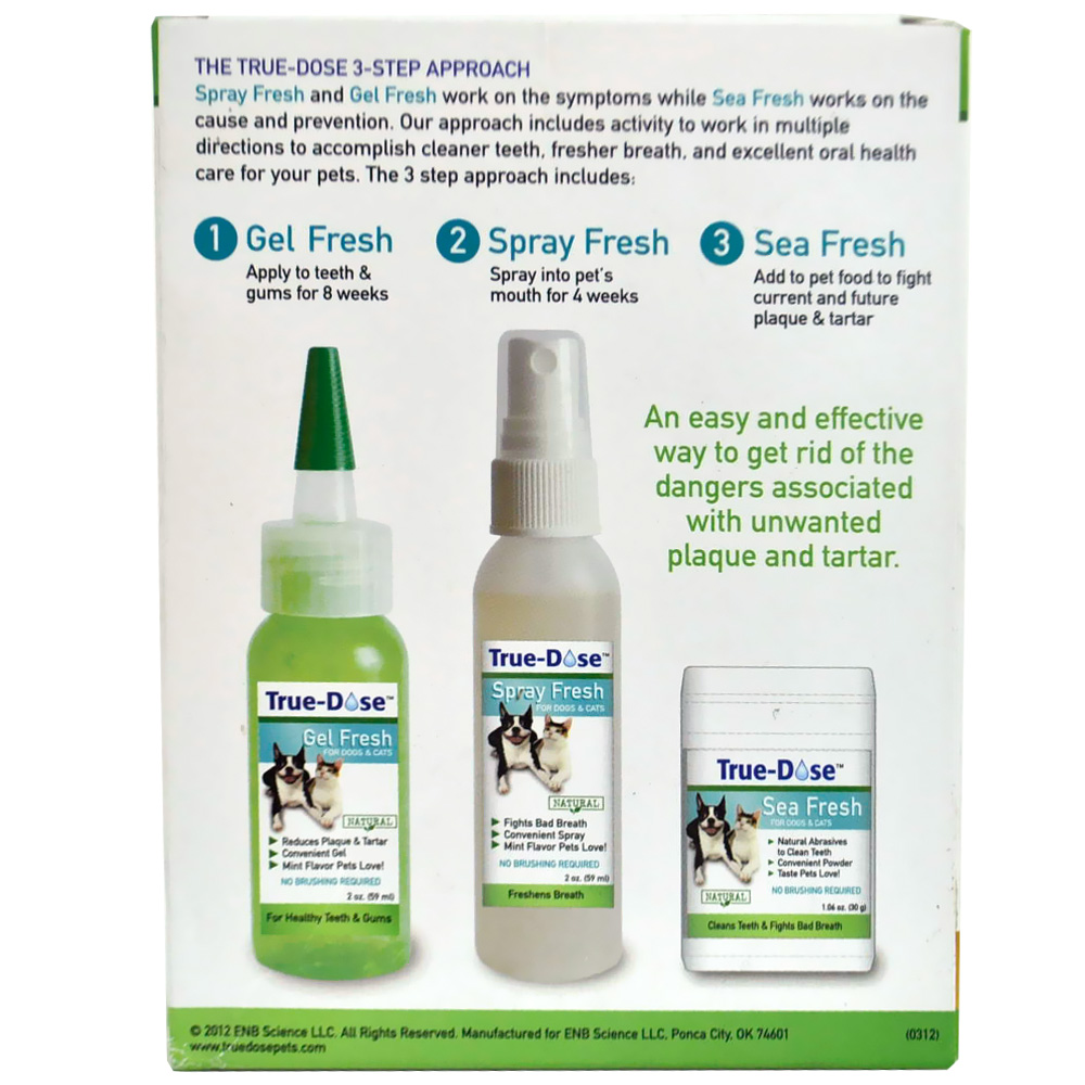 dental fresh for dogs review