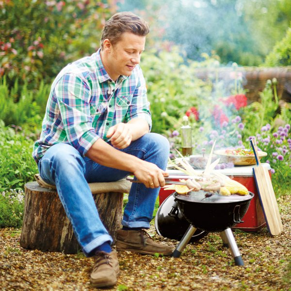 jamie oliver park bbq reviews