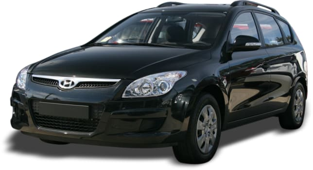 hyundai i30 sx 2009 review