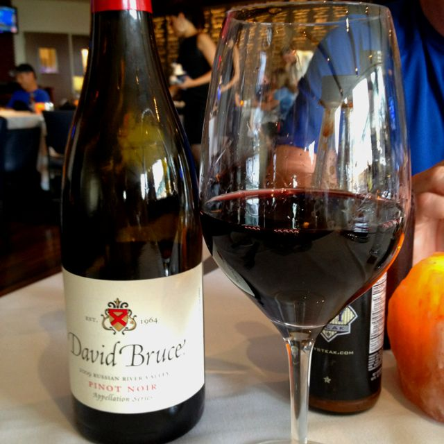 temple bruer pinot noir review