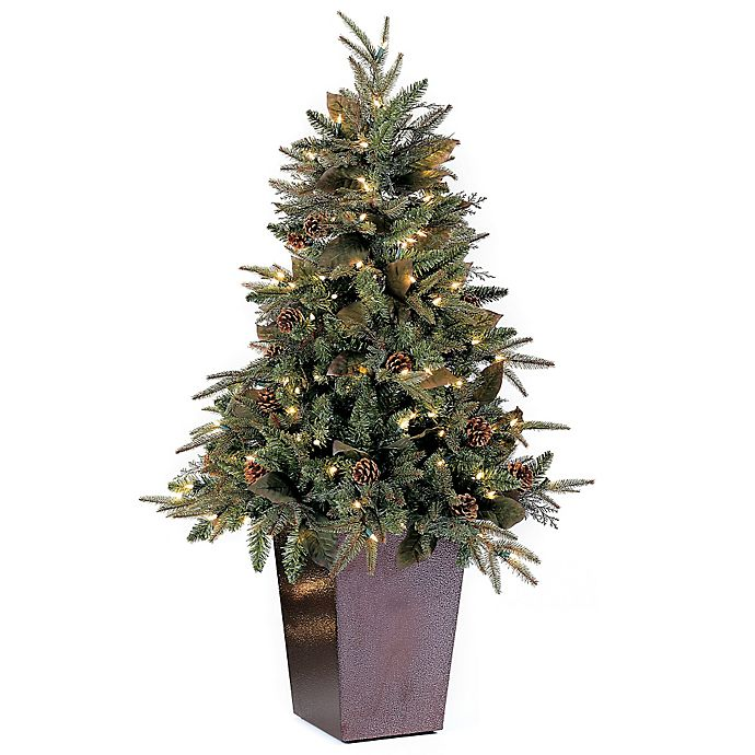 bethlehem lights christmas trees reviews