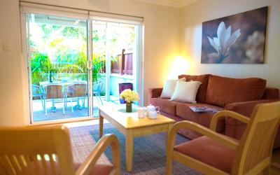 cottesloe waters executive apartments reviews