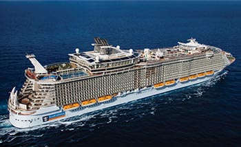 allure of the seas reviews 2018