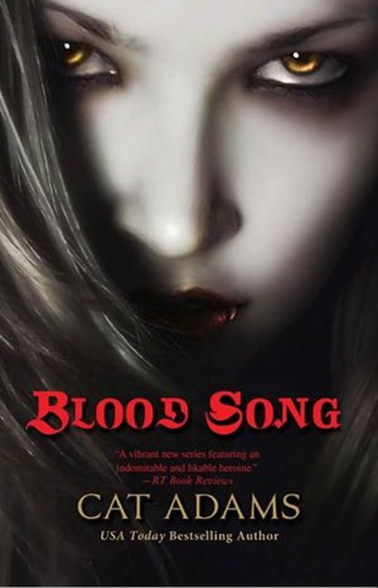 back to blood book review