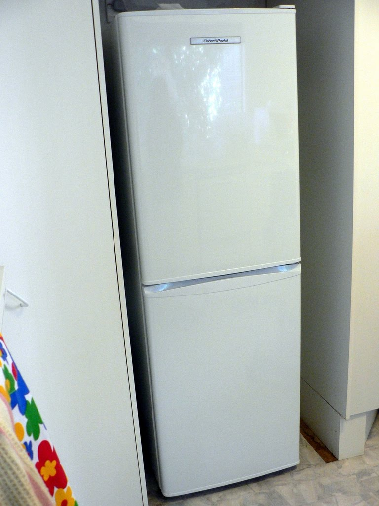 fisher and paykel fridge freezer reviews