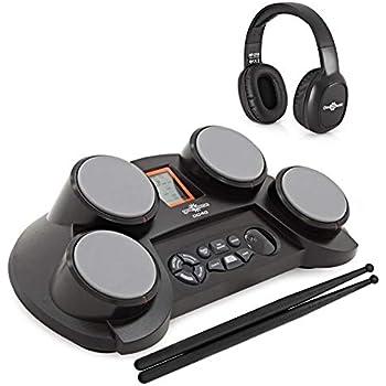 adagio td36 digital drum kit review