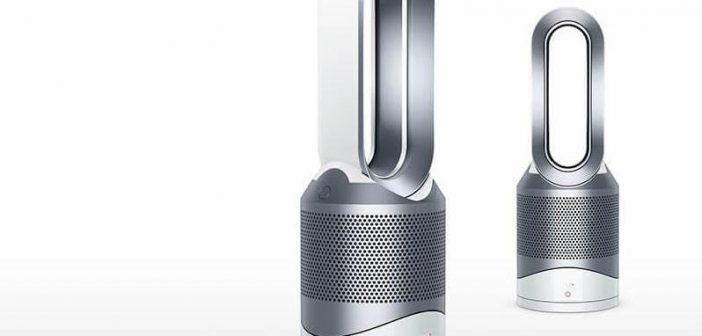 dyson hot cool purifier review