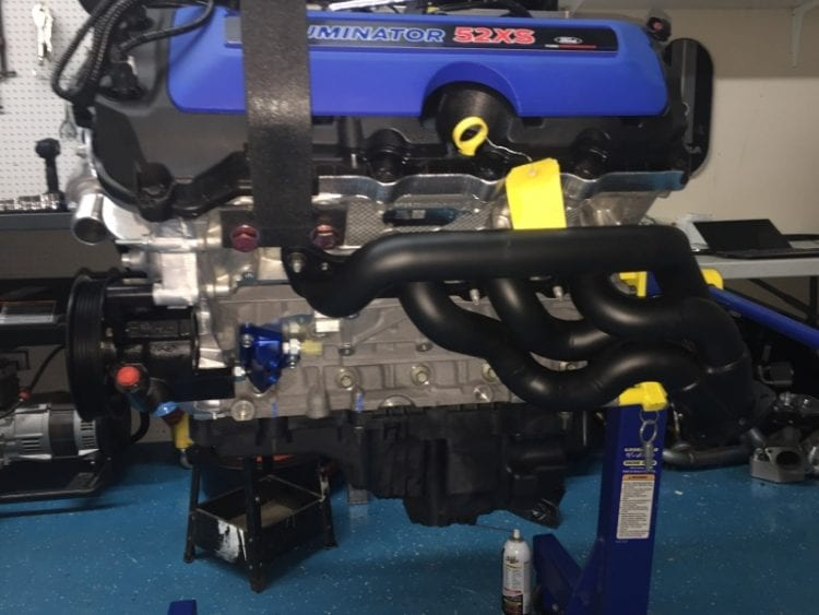 ford 5.0 coyote engine reviews