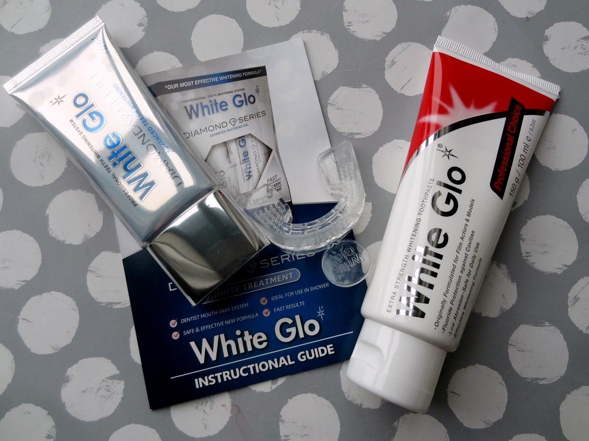 diamond white teeth whitening reviews