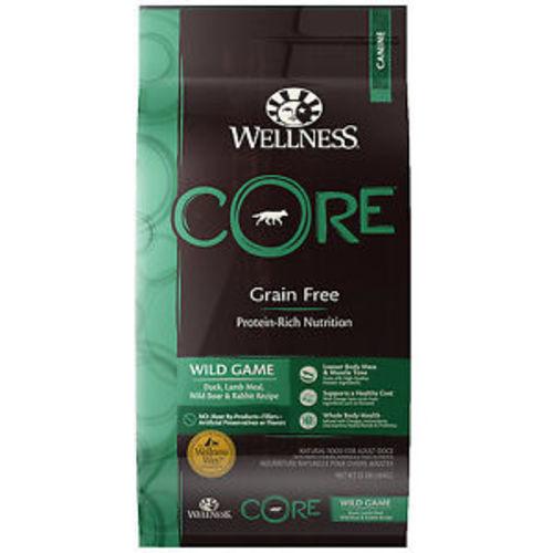 wellness grain free dog food reviews