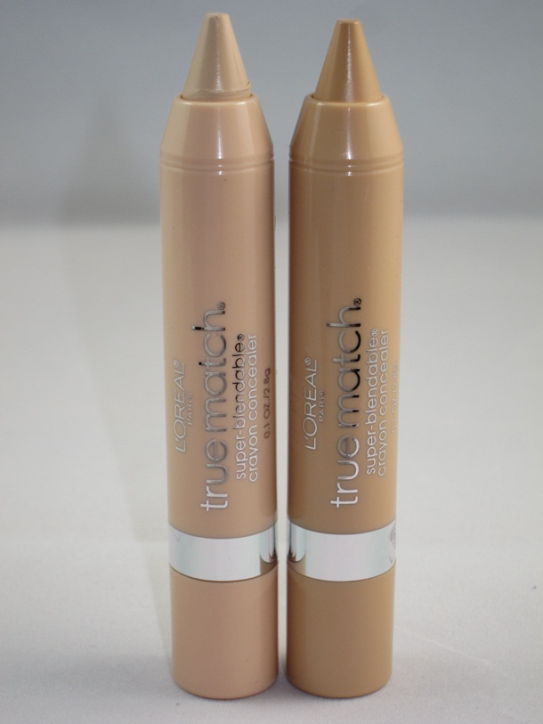 l oreal true match concealer review