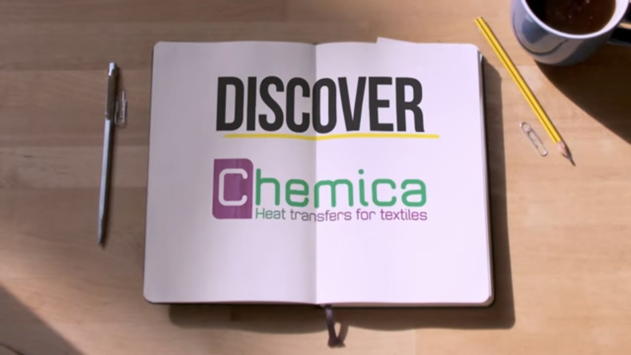 chemica heat transfer vinyl review