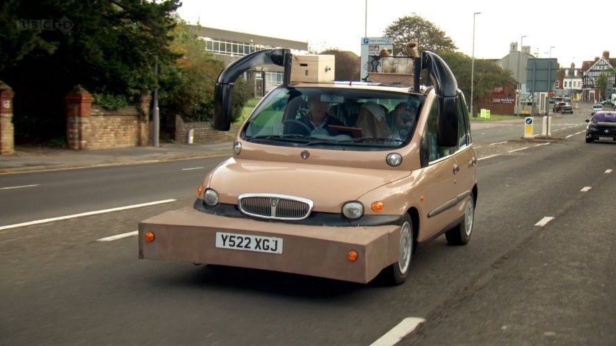 fiat multipla review top gear