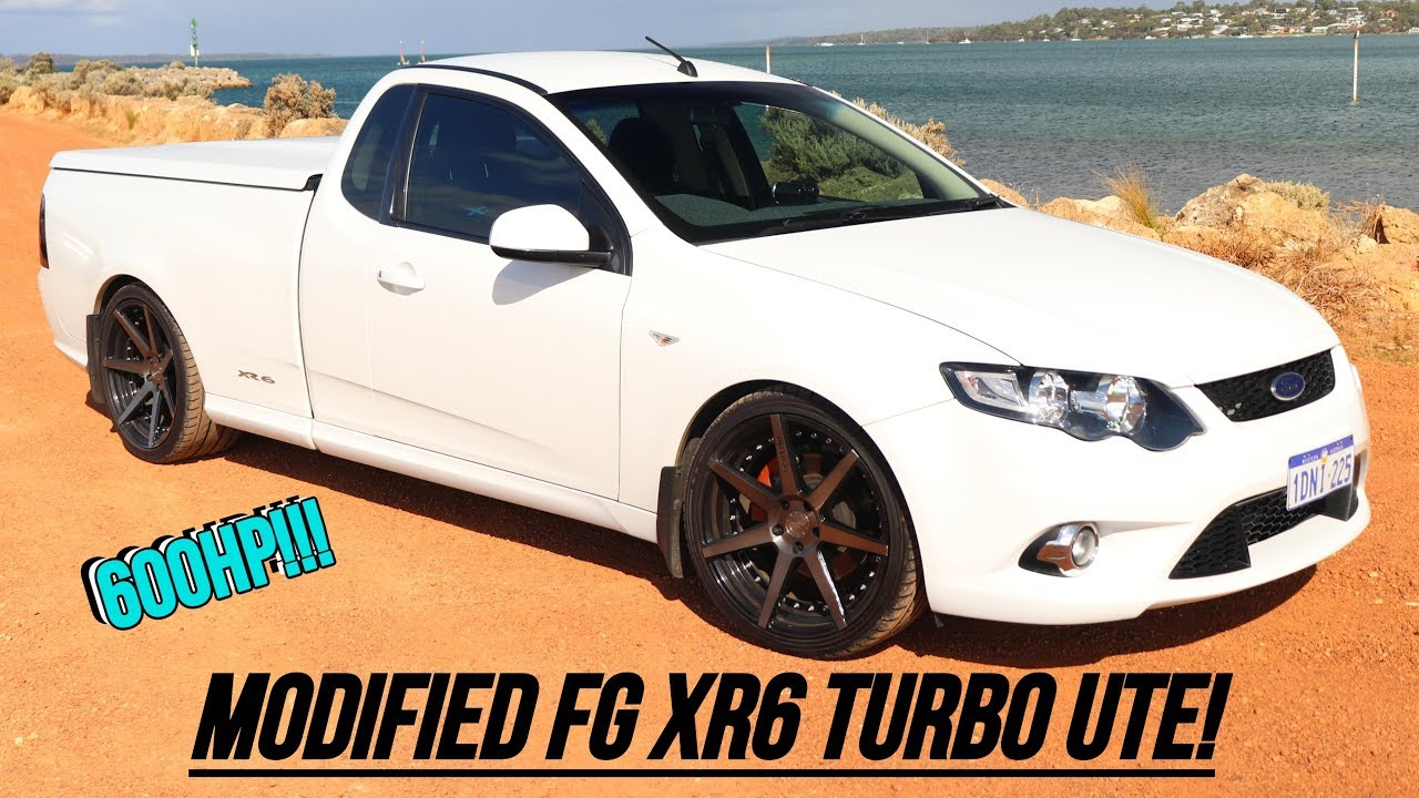 fg mk2 xr6 turbo review
