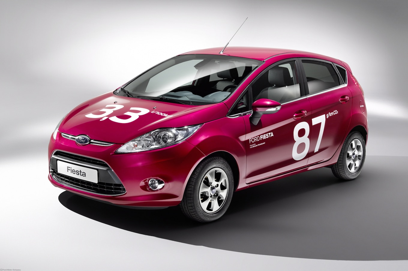 ford fiesta st 2013 review