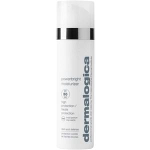 dermalogica powerbright trx pure light spf 50 review