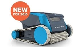dolphin dx3 robotic pool cleaner reviews
