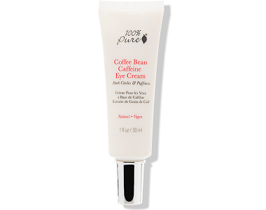 100 coffee bean eye cream review