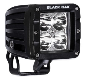black oak light bar review