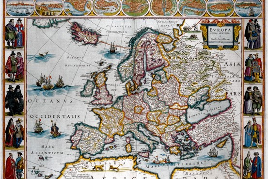 a history of the world in 12 maps review