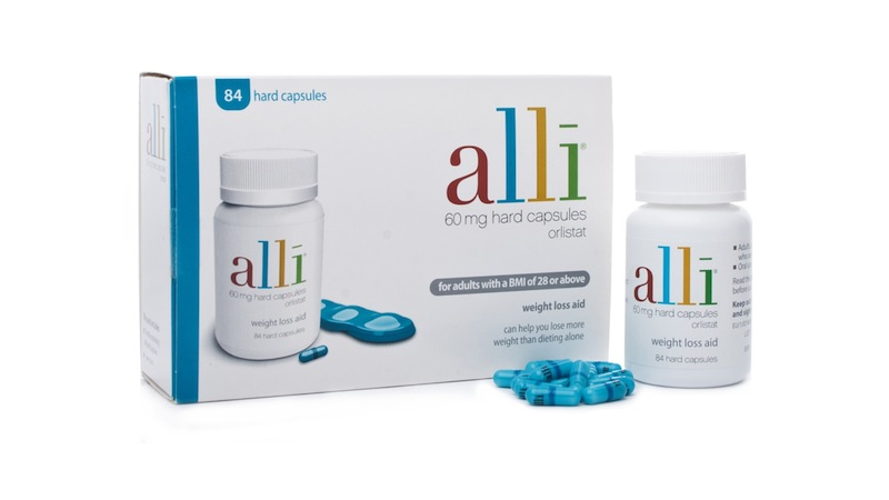 alli diet pills customer reviews
