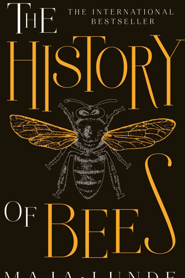 the history of bees review