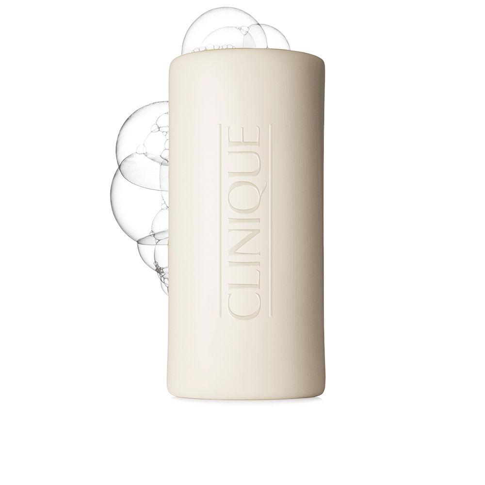 clinique anti blemish cleansing bar review