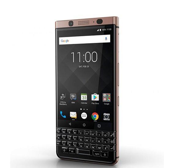 blackberry keyone dual sim review