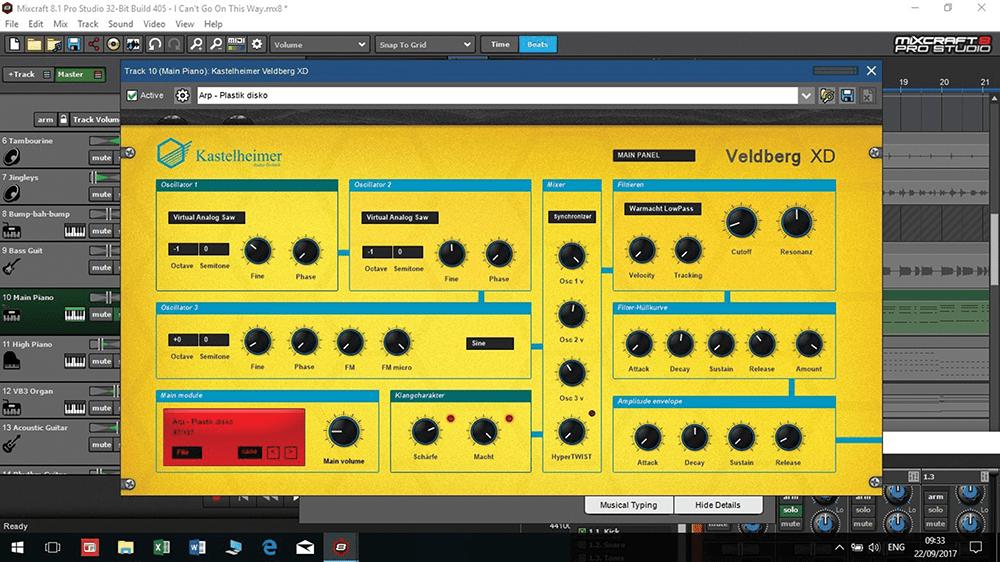 acoustica mixcraft pro studio 8 review