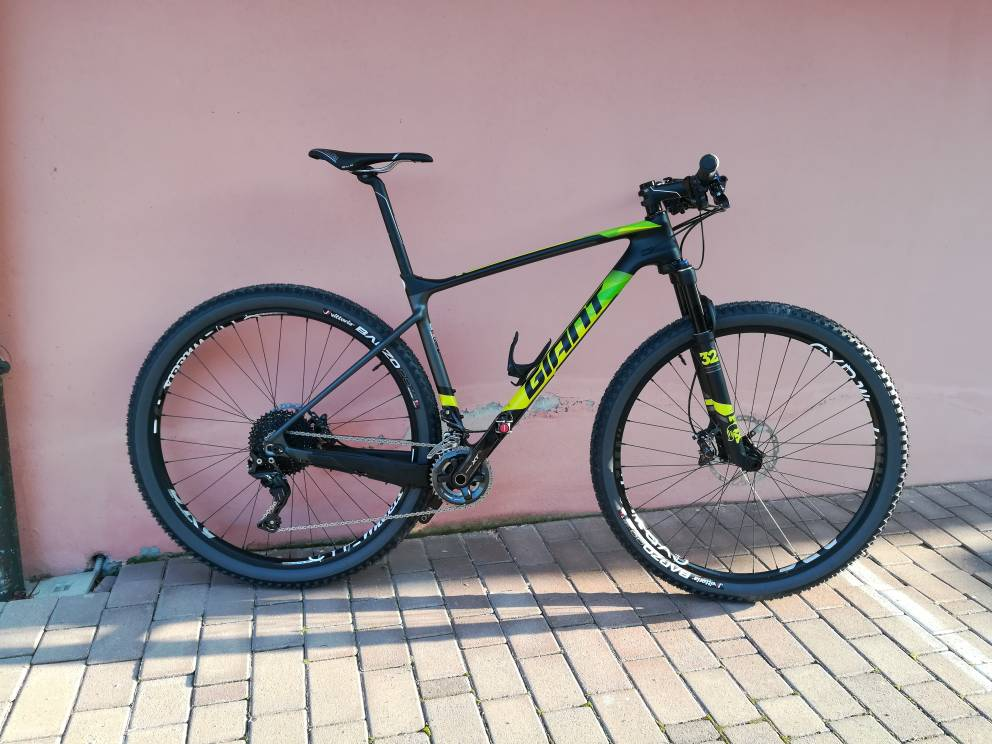 giant xtc advanced 29er 2 2017 review