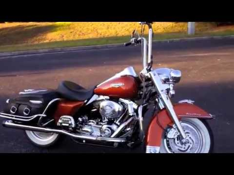 2000 road king classic reviews