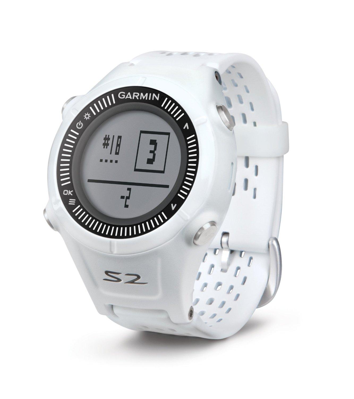 garmin s2 gps golf watch reviews