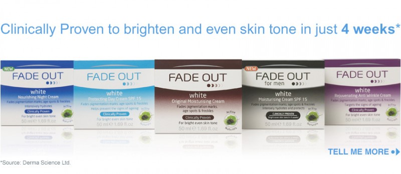 boots fade out cream review