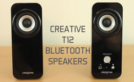 creative t12 wireless speakers review