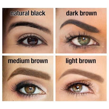 best eyebrow tinting kit reviews