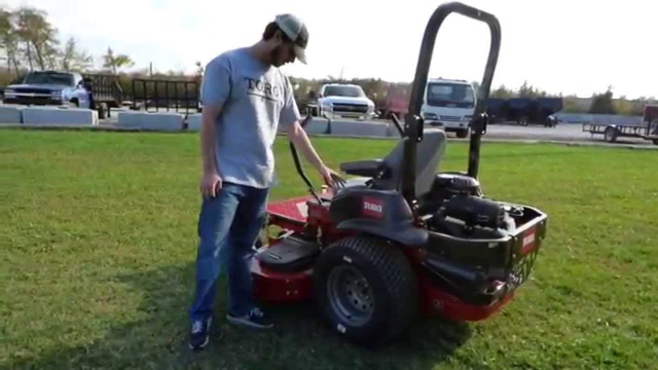 toro z master commercial 3000 review