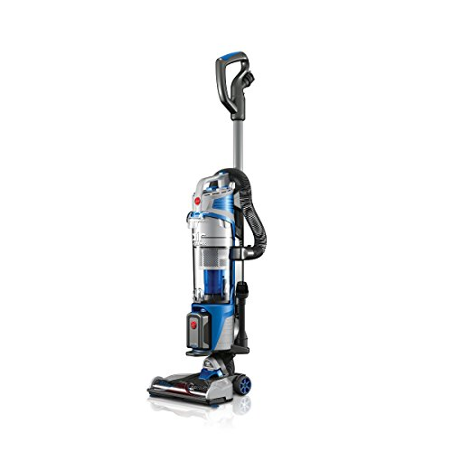 hoover cordless lithium boost upright vacuum review