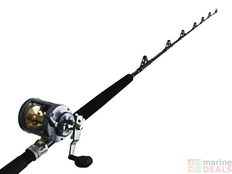 shimano backbone elite 24kg review