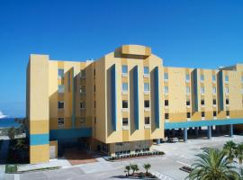 best western cocoa beach reviews