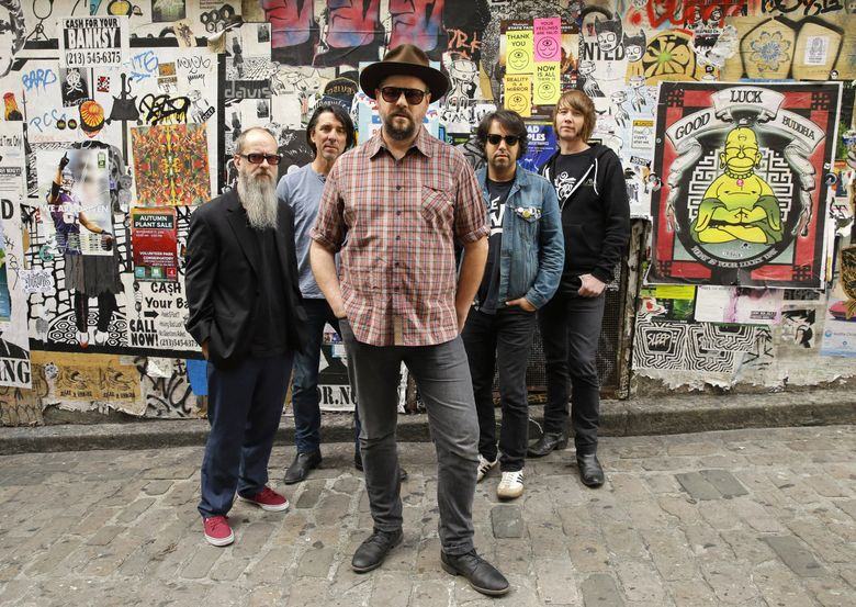 drive by truckers album reviews