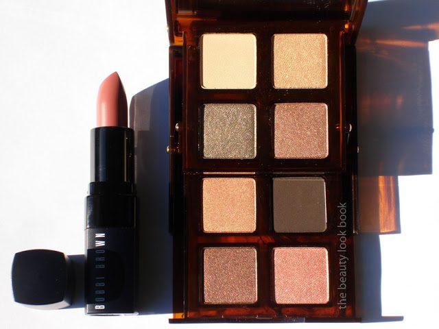 bobbi brown new york palette review