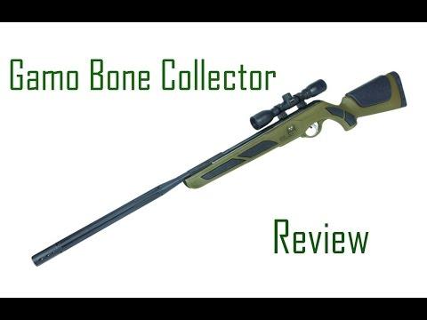 gamo bone collector 177 reviews