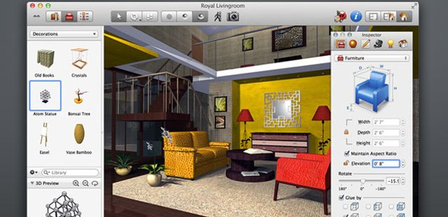 home design software for mac reviews