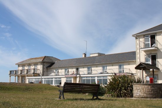 albion hotel freshwater isle of wight reviews