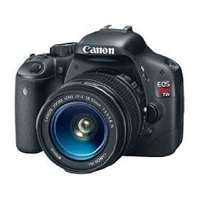 canon rebel t2i 550d review