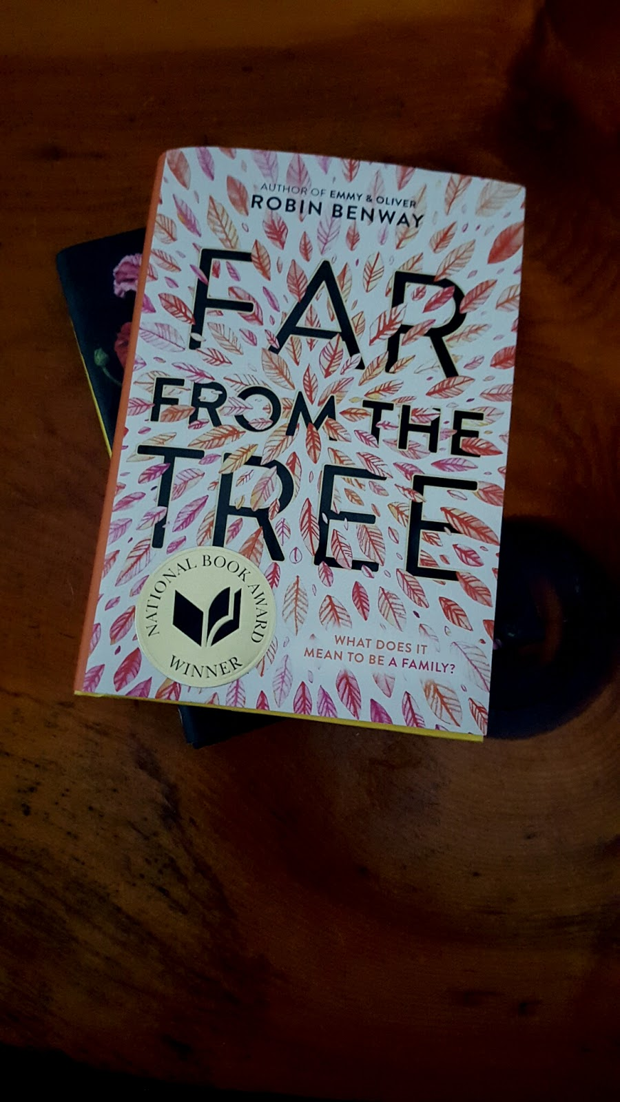 far from the tree robin benway review