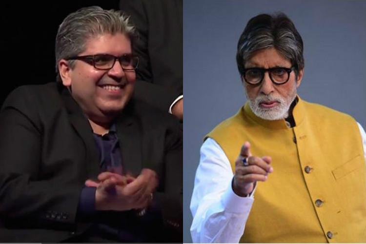 bol bachchan review rajeev masand